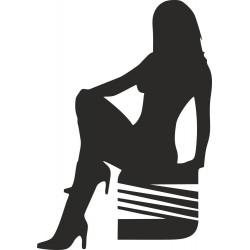 Seat girl