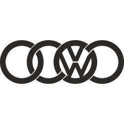 VW kruhy