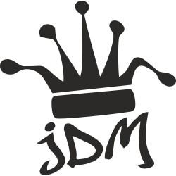 JDM king