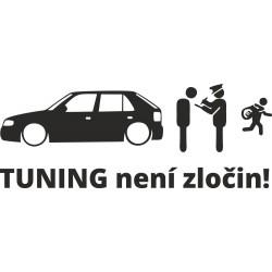 Tuning není zločin felicia