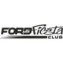 Ford Fiesta club