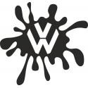 VW prskanec 1