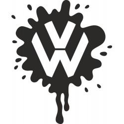 VW prskanec 3