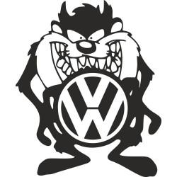 VW Taz