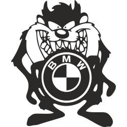 BMW Taz