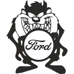 Ford Taz