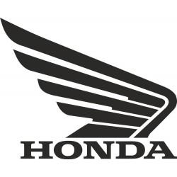 Honda křídlo - pravé