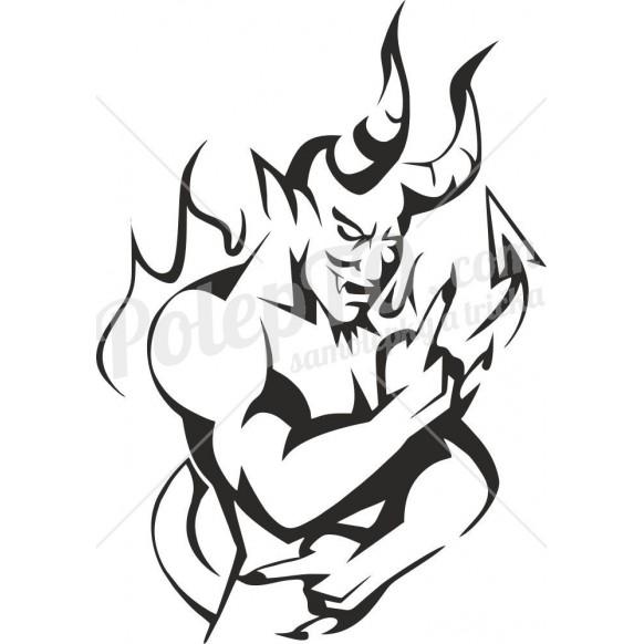 Ďábel 1