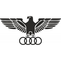 Audi orlice