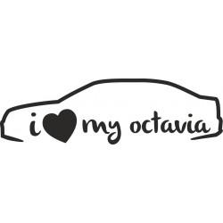 I ♥ my octavia