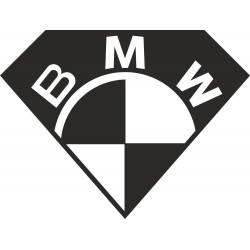 BMW superman