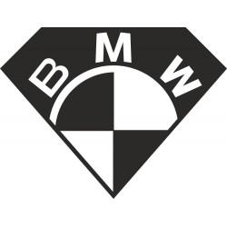 BMW superman