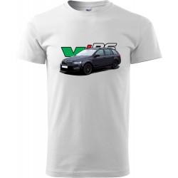 Tričko Octavia 3 RS combi