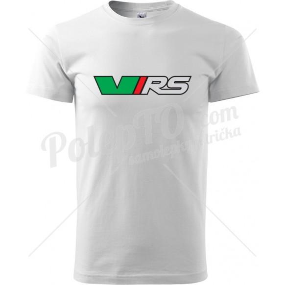 Tričko Škoda VRS