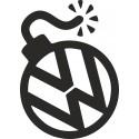 VW bomb