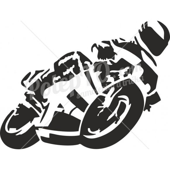 Motorkář