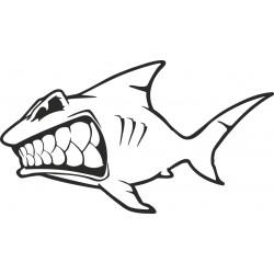Žralok 3