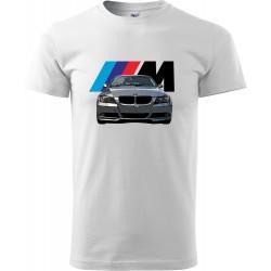 Tričko BMW E91 ///M