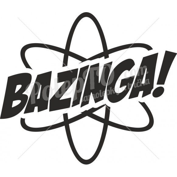 Bazinga! 2