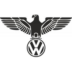 VW orlice