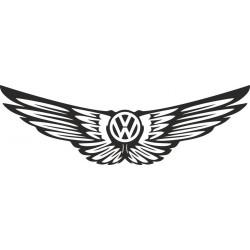 VW wings