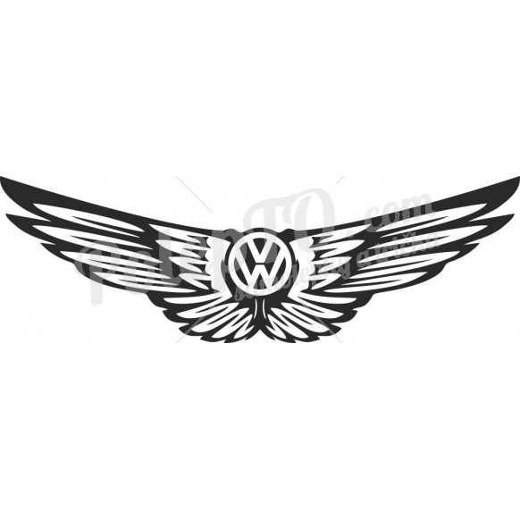 VW wings