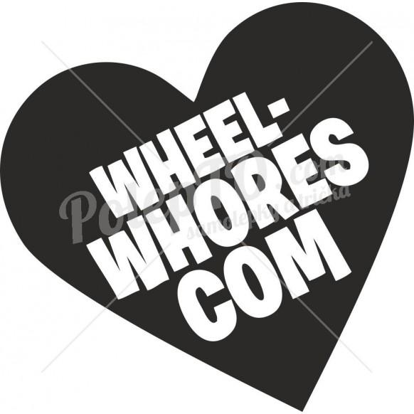 Wheel whores