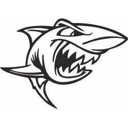 Žralok 1