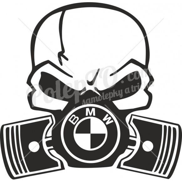 BMW maska