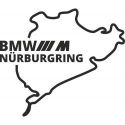 BMW /// M Nürburgring