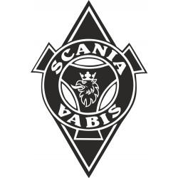Scania Vabis 1