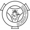 Scania Vabis s orlici pravá