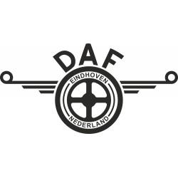 DAF Eindhoven Nederland