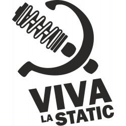 Viva la static
