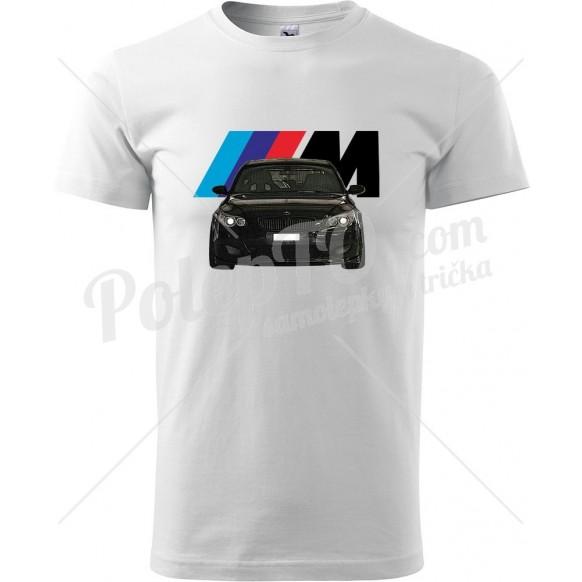 Tričko BMW M packet E60 / E61 ///M
